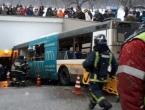 Autobus sletio u pothodnik u Moskvi, najmanje 5 mrtvih