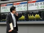 Azijske burze porasle, dolar ojačao