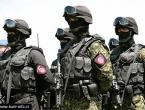Srbija pojačala snage na granici sa Makedonijom