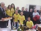 Župa Prozor za djecu Stadlerovog dječjeg doma ''Egipat''