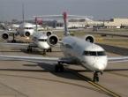 Zrakoplovne tvrtke na putu rekordne dobiti od 40 milijardi dolara