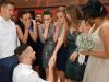 Zaprosio djevojku na bratovoj svadbi
