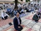 Muslimani obilježavaju Kurban-bajram