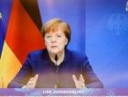 Merkel: Ubrzavamo cijepljenje, bit će cjepiva za sve koji ga žele