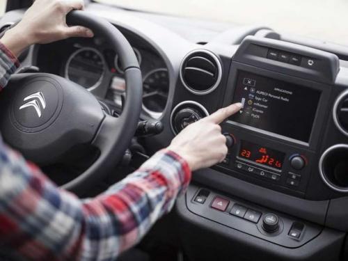 Prije vožnje prozračite automobil: Isparavanja mogu biti štetna za vaše zdravlje