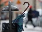 Hercegovinu bi mogao pogoditi snijeg i olujni vjetar