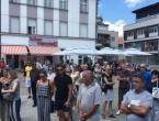 Prosvjedi u Bihaću: Hitno riješiti migrantsku krizu