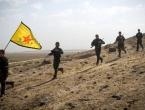 Amerika naoružava Kurde