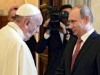 Putin se sastao s Papom