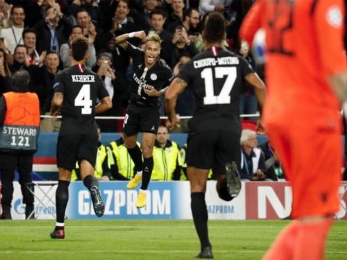 PSG neće dopustiti Neymaru da napusti klub ovog ljeta
