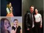 Ružica Zadrić, Katarina Zadro i Čuvarice na Melodijama Mostara, poslušajte pjesme