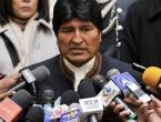 Morales optužen za terorizam i podsticanje na pobunu