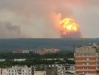 Rusija: Stanovnici moraju napustiti selo, radijacija značajno povišena