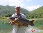 Ukinuta zabrana ribolova