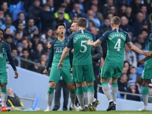 Čudesna utakmica na Etihadu i čudesni prolazak Tottenhama
