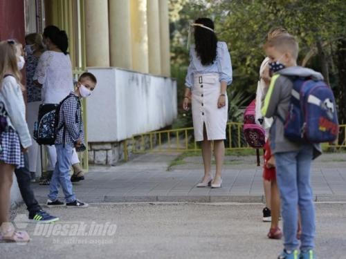 Ministarstvo predlaže raspust u školama