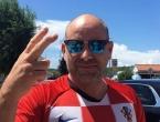 I to je BiH: Policajci ga kaznili jer je nosio dres Hrvatske
