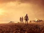 Opasnosti leta na Mars