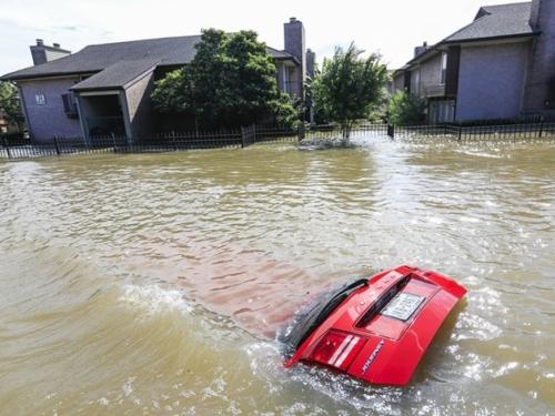 Ljudi umiru jer misle da je opasnost prošla, a najopasnije je kada uragan ode