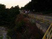Prometna nesreća u Klobuku, jedna osoba poginula