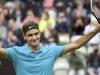 Goffin predao meč Federeru