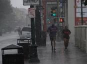 Znanstvenici: Na stvaranje tropske oluje Barry utjecale su klimatske promjene