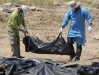 Islamska država objavila novu snimku masovnih pogubljenja