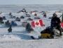 U Kanadi francuski turisti nestali nakon što su propali kroz led