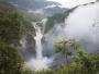 Nestao najveći ekvadorski vodopad