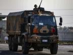 Rusi kažu da su se Kurdi počeli povlačiti sa sirijsko-kurdske granice