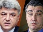 Izbori unutar SDP-a, Komadina ili Milanović?