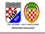 HSP BiH - HSS S. Radića: Poziv za hitnu sjednicu općinskog vijeća Prozor-Rama
