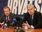 Ivanić i Izetbegović ne dolaze u Mostar
