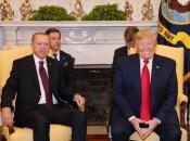 Trump-Erdogan: SAD i Turska će produbit trgovinske odnose