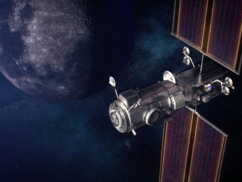 Kina i Rusija potpisale sporazum, gradit će svemirsku stanicu