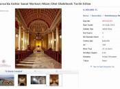 Turske vlasti na prodaju stavile armensku crkvu, traže nešto više od 800 tisuća dolara