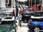 Kinezi sve manje kupuju automobile