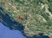 Dva jaka potresa pogodila Dalmaciju
