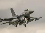 Amerikanci za odabir F-16 borbenih aviona nude posao za šest hrvatskih tvrtki