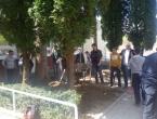 OŠ Marka Marulića: Završeno uređenje jednog dijela školskog dvorišta