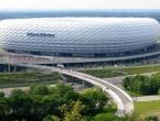 UEFA zabranila da Allianz Arena bude u duginim bojama tijekom meča Njemačke i Mađarske