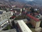 Drama u Sarajevu: Izbacuju tristo studenata iz Studentskog naselja za karantenu studenata iz Rima