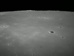 Kinezi sletjeli na Mjesec