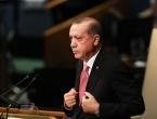 Erdogan naredio zamrzavanje imovine američkih ministara u Turskoj