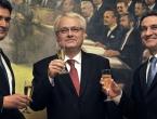 66,27 posto birača ZA, 33,13 posto PROTIV ulaska u EU