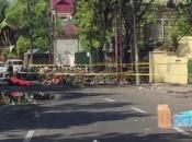 Indonezija: Eksplodirale bombe u trima crkvama