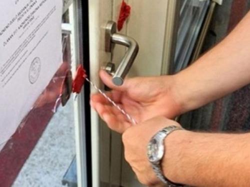 Inspektori otkrili 51 neprijavljenog radnika, zapečaćena su 32 objekata