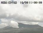 Najveća erupcija u posljednjih nekoliko godina: Probudio se vulkan Aso