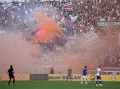 Hajduku najteža kazna u povijesti HNL-a
