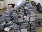 Srbin uhićen u Grčkoj sa 135 kilograma kokaina vrijednog pet milijuna eura